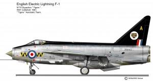 Lightning 74
