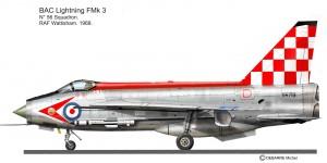 Lightning F-3 56