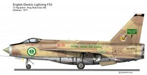 LIGTHNING  F-53