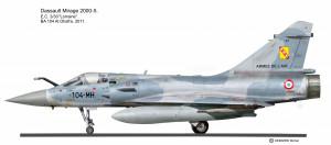 MIR 2000-5 Lorraine