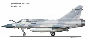 MIR 2000-5  Taiwan