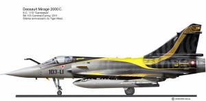 MIR 2000C 103-LI  C
