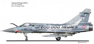 MIR 2000C 5-ND
