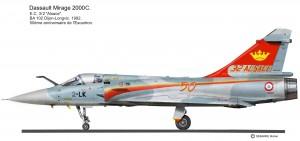 MIR 2000C 50