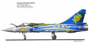 MIR 2000C 75 2 5