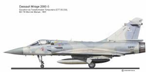 MIR 2000C  ETT 85-330