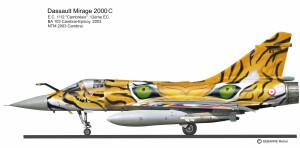 MIR 2000C  NTM 2003
