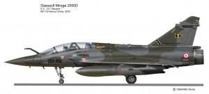 MIR 2000D 133-MQ