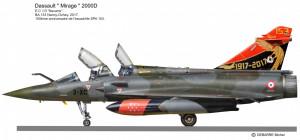 MIR 2000D   3-XC