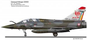 MIR 2000D 62