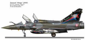 MIR 2000D 75 Ard
