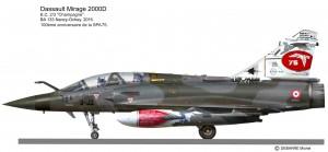 MIR 2000D SPA75