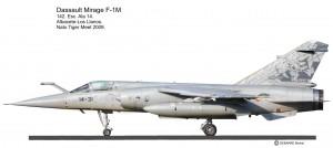 MIR F-1 14 31
