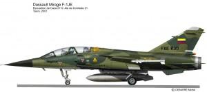 MIR F-1 JE