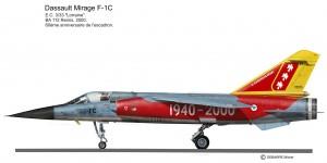 MIR F-1 Lor