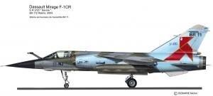 MIR F-1 NJ