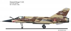MIR F-1 NR
