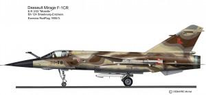 MIR F-1 TB