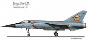 MIR F-1 ZY