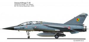 MIR F-1B  30-SD
