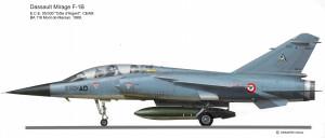 MIR F-1B 507