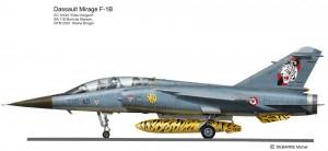 MIR F-1B AD