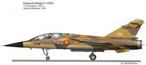 MIR F-1B Esp camo