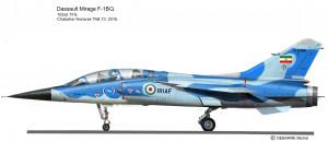 MIR F-1B IR