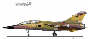 MIR F-1B LY