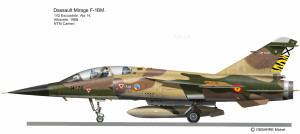MIR F-1BE 14-70
