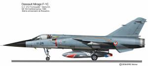 MIR F-1C 12-ZM