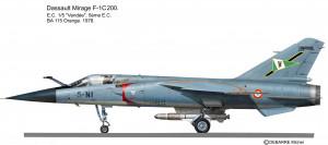 MIR F-1C 5-NE