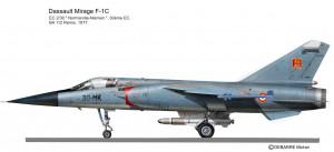 MIR F-1C MK