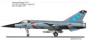 MIR F-1C OE