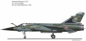 Mir F-1CT. 13-SA