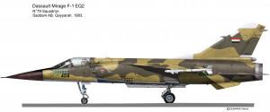 MIR F-1EQ