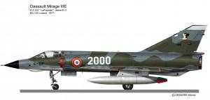 MIR IIIE 2000