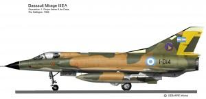 MIR IIIEA  I-014