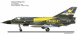 MIR IIIO A3-54