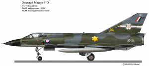 MIR IIIO A3-91