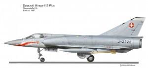 Mir IIIS 22