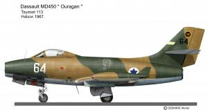 Ouragan 64