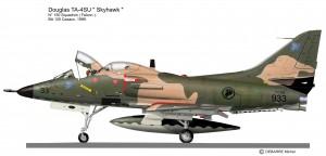 Skyhawk Caz