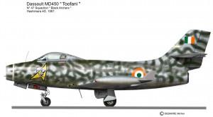 Toofani 47s