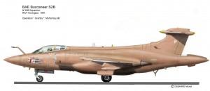 Buccaneer 208P