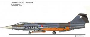 F-104G 322
