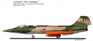 F-104G 40