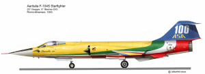 F-104S 100 ASA