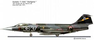 F-104S 36