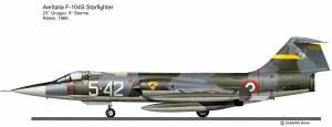 F-104S  5-42